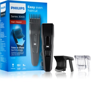 Philips Hair Clipper   HC3510/15 cortapelos para cabello y barba