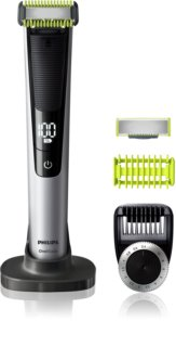 Philips OneBlade Face and Body Pro QP6620/20 elektrický zastrihovač chĺpkov na tvár a telo