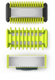 Philips OneBlade Face and Body Pro QP620/50 Ersatz-Kopf