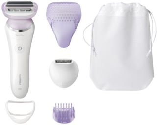 Philips SatinShave Prestige BRL170 Damen Rasierer