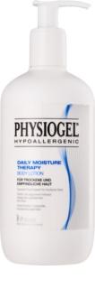 Physiogel Daily MoistureTherapy bálsamo hidratante de corpo para peles secas e sensíveis