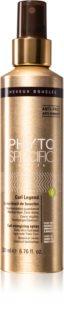 Phyto Specific Curl Legend spray styling para ondas definidas com efeito hidratante