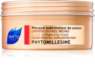 Phyto Phytomillesime Maske für gefärbtes Haar oder Strähnen