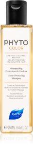 Phyto Color šampon za zaštitu boje za obojenu i kosu s pramenovima