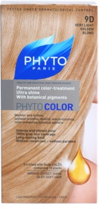 Phyto Color coloration cheveux