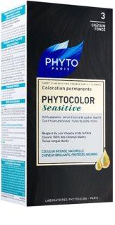 Phyto Color Sensitive trwały kolor włosów