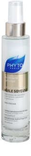 Phyto Huile Soyeuse olejek nawilżający do włosów suchych