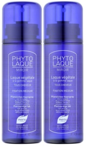 Phyto Laque Haarlack mittlere Fixierung