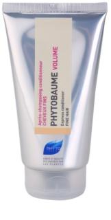 Phyto Phytobaume odżywka nadająca objętość do włosów delikatnych