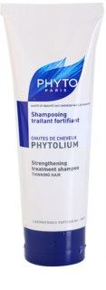 Phyto Phytolium зміцнюючий шампунь проти випадіння волосся