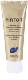 Phyto Phyto 7 Feuchtigkeitscreme für trockenes Haar