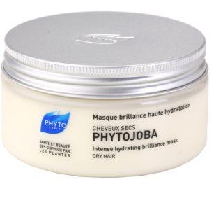 Phyto Phytojoba máscara hidratante para cabelo seco