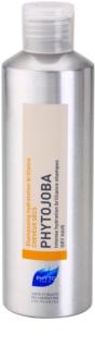 Phyto Phytojoba hydratisierendes Shampoo für trockenes Haar