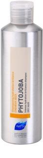Phyto Phytojoba Moisturizing Shampoo For Dry Hair