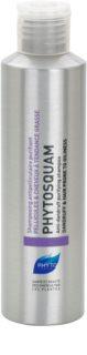 Phyto Phytosquam szampon przeciwłupieżowy do włosów przetłuszczających