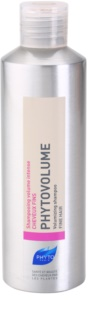 Phyto Phytovolume Volume Shampoo For Fine Hair