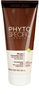 Phyto Specific Shampoo & Mask Hydratisierende Maske