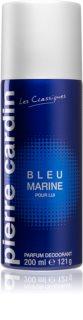 Pierre Cardin Blue Marine pour Lui deo spray voor Mannen