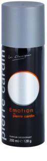 Pierre Cardin Emotion deospray pentru barbati 200 ml