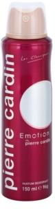 Pierre Cardin Emotion deospray pro ženy 150 ml