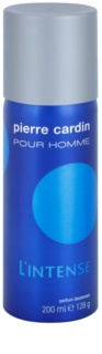 Pierre Cardin Pour Homme l'Intense deodorant Spray para homens 200 ml