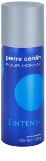 Pierre Cardin Pour Homme l'Intense deospray pro muže 200 ml
