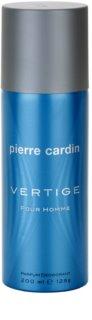 Pierre Cardin Vertige deo spray voor Mannen