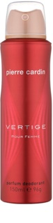 Pierre Cardin Vertige Pour Femme Deo Spray for Women 150 ml