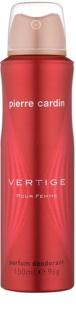 Pierre Cardin Vertige Pour Femme deospray pro ženy 150 ml