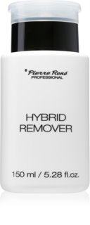 Pierre René Nails Hybrid Remover For Gel Nail Polish