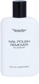 Pierre René Nails Accessories removedor de verniz sem acetona
