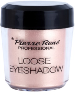 Pierre René Eyes Eyeshadow sombras soltas