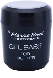 Pierre René Eyes Eyeshadow Gel-Basis für Glitter