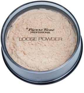 Pierre René Face Loose Powder For Perfect Look
