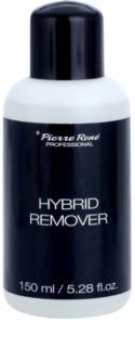 Pierre René Nails Hybrid odstraňovač gelových laků