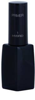 Pierre René Nails Hybrid cuidado preparatório para o desengorduramento e secagem das unhas de gel