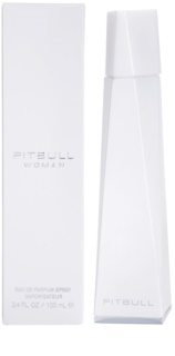 Pitbull Pitubull Woman parfémovaná voda pro ženy 100 ml
