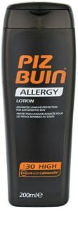 Piz Buin Allergy Sun Body Lotion SPF 30