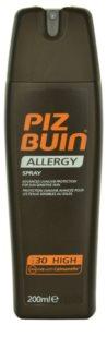 Piz Buin Allergy спрей за загар  SPF 30