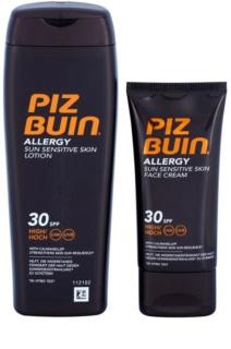 Piz Buin Allergy coffret cosmétique XI.