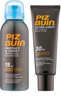 Piz Buin Protect & Cool косметичний набір I.