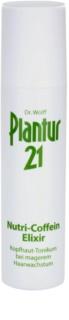 Plantur 21 elixir nutritivo com cafeína para cabelo