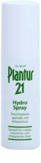 Plantur 21 зволожуючий спрей термозахист для волосся