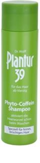Plantur 39 кофеїновий шампунь для тонкого волосся