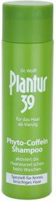 Plantur 39 champô de cafeína para cabelo fino