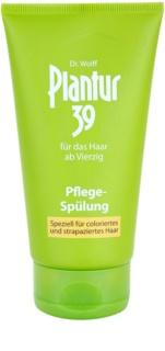 Plantur 39 кофеїновий бальзам для фарбованого та пошкодженого волосся