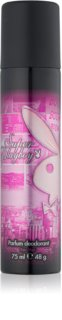 Playboy Super Playboy for Her déo-spray pour femme 75 ml