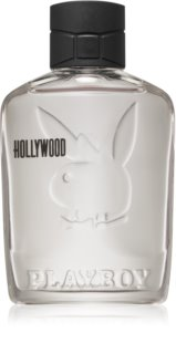 Playboy Hollywood eau de toilette per uomo 100 ml