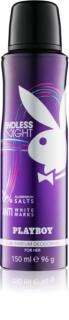 Playboy Endless Night дезодорант-спрей для жінок 150 мл
