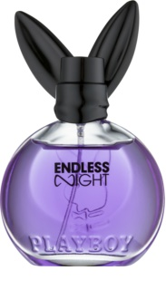 Playboy Endless Night eau de toilette para mujer 40 ml